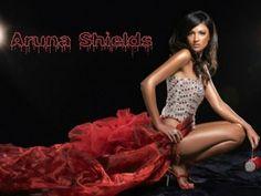 Aruna Shields Biography