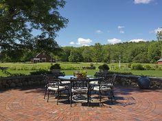 The MacDowell Company - Landscape Design & Construction - Weston, MA | Boston Design Guide