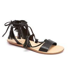 Saffron Ankle Wrap - Sandals | Loeffler Randall