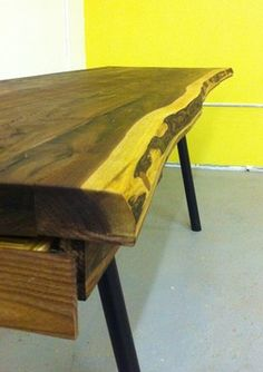 Reclaimed wood furniture - modern - dining tables - new york - MOSSIYOV DESIGN