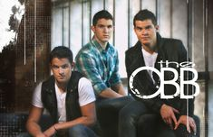 OBB (Oswald Brothers Band) I met them last year, and I got to spend that night hanging out with them!! They are so Awesome!!! I love them!!! <3