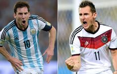 Watch Online Germany vs Argentina Live Streaming Free