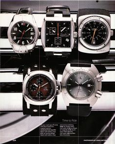 watches still life - Google Search
