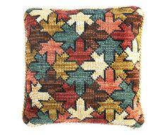 Página Nueva Needlepoint Pillows, Needlepoint Patterns, Kilim Pillows, Cross Stitching, Cross Stitch Embroidery, Cross Stitch Patterns, Cross Stitch Pillow, Crochet Butterfly, Crochet Tablecloth