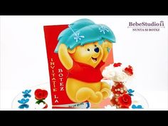 YouTube Tweety, Winnie The Pooh, Disney Characters, Fictional Characters, Youtube, Fantasy Characters, Pooh Bear, Disney Face Characters