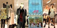 @Hollie Baker&M Media Preview 「H&M」ハワイ第1号店のメディアプレビュー! | ハワイ最新情報満載!プーコのハワイサイト