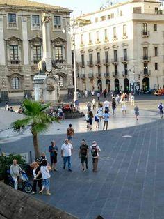 Catania - Sicilia