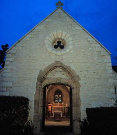 Joan of Arc Chapel, Marquette Campus, Milwaukee, WI