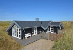 Holland, Sauna, Strand, Shed, Outdoor Structures, Europe, Patio, Denmark, Modern Cottage