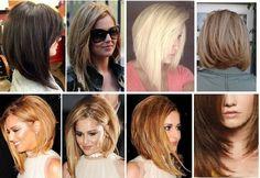 Long Asymmetrical Bob, About Hair, Hair Makeup, Dreadlocks, Make Up, Long Hair Styles, Hair Ideas, Beauty, Long Hairstyle