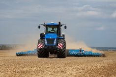 New Holland T9.450 '2010–14 New Holland Agriculture, Steyr, International Harvester, Farming, Industrial, Cars, Tractor, Farms, Rural Area