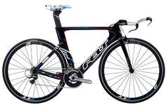 Felt Bicycles   TT/TRI Series