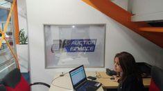 Contravision for window Signage, Flat Screen, Auction, Branding, Windows, Mirror, Blood Plasma, Brand Management, Mirrors