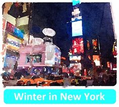 Winter in New York - By Jeff Pulver | Published on Ourboox.com