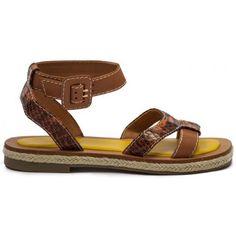 a1718dca958540 Chaussures Femme Sandales et Nu-pieds Mellow Yellow vanadras orange - sandales  femme orange