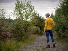 Ravelry: Peerie Flooers pattern by Kate Davies Designs Fair Isle Knitting Patterns, Ravelry, Lisa, Winter Jackets, Design, Fashion, Winter Coats, Moda, Winter Vest Outfits