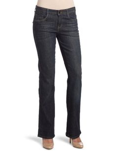 Calvin Klein Jeans Women`s Lean Boot Cut $61.17