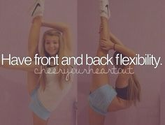 #cheerleading
