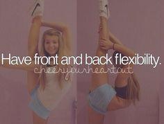 #cheerleading