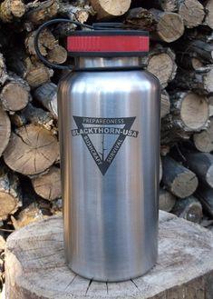 blackthorn bottle 1 tall