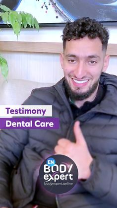 Here's adam. Our new patient. He came to get a brand new smile and it's a sucess! 🤩 Let us know if you like the result ! For more information, please contact us !. #Bodyexpert #Testimony #BeforeAfter #SmilePerfect #ImplantsDental #DentalCrowns #TestimonyDentalCare #PerfectTeeth #MedicalTourism #DentalCare #DentalClinics #Turkey #Istanbul #Hollywoodsmile #Emax #DentalImplants #implants #Zirconia Implants Dentaires, Dental Implants, Medical Care, Dental Care, Turkey Tourism, Perfect Teeth, Dental Crowns, Teeth Care, Hair Transplant