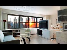 Studio Apartment Pictures For Design 250 sf studio apartment design, pictures, remodel, decor and ideas