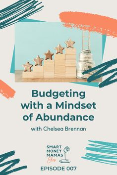Budgeting with an abundance mindset might seem odd, but if you want to stick to your spending plan long-term it may be the key to success. Living On A Budget, Family Budget, Frugal Living, Budgeting 101, Financial Peace, Extreme Couponing, Saving For Retirement, Saving Money, Saving Tips