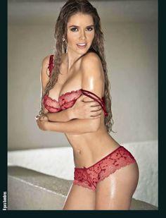 Marlene Favela Sexy Pussy Porn Pic