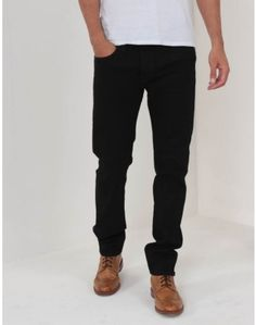 Our fantastic choice of men's jeans comes from only the best brands including Replay, Edwin, Nudie and True Religion. Best Brand, Black Jeans, Denim, Fitness, Pants, Clothes, Fashion, Trouser Pants, Outfits