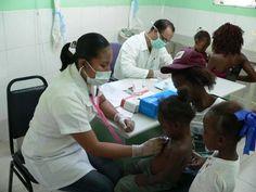 El mundo reconoce los resultados de la salud pública cubana › Mundo › Granma - Órgano oficial del PCC