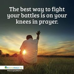 #PrayerIsPowerful