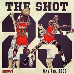 The #GREATEST Michael Jordan #23