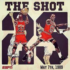 The #GREATEST Michael Jordan #23