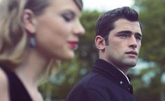 Umm MAJOR CONGRATS to Blank Space's Sean O'Pry! http://on.elle.com/1E7Brqv