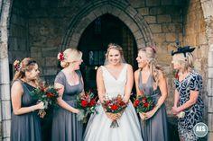 BLYTH WINTER WEDDING | APRIL & TOM