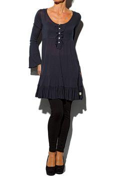 Odd Molly tunic-dress