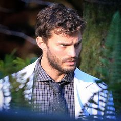The 9th Life of Louis Drax // Jamie Dornan