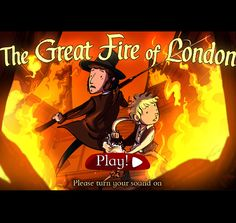 Help Tom and Jane through six dramatic days as they experience the fire! Follow the story of the fire and play games to battle and escape the flames.