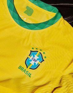 Nike Launch Brazil 2021 Copa America Kits - SoccerBible