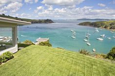 Escape after work? Waiheke Island, NZ
