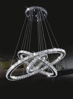 Paslanmaz-çelik-3-circles-145-w-led-avize-elmas-yüzük-modern-sarkıt-k9-kristal-ışıkları.jpg (750×1018)