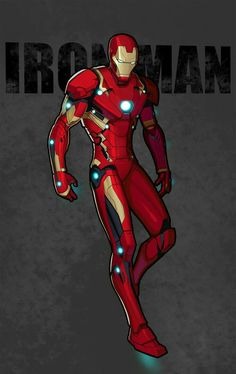 Tony and Avengers Iron Man 2008, Iron Man Art, Marvel Comics Art, Marvel Comic Universe, War Machine Iron Man, Iron Man Movie, Iron Man Wallpaper, Super Anime, Avengers Art