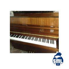 Invista em cultura! Pianos usados e semi-novos, compre no Salão Musical de Lisboa. Visite o nosso site.