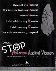 For women 16-44, rape and domestic violence are more dangerous than cancer, malaria, car accidents and war. Description from pinterest.com. I searched for this on bing.com/images