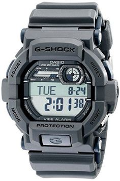 Great gift idea G-Shock GD350-8 Men's Grey Resin Sport Watch