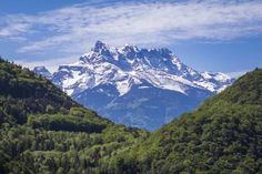 Le Site, Midi, Mount Everest, Mountains, Nature, Travel, Image, Alps, Tattoo Sleeves