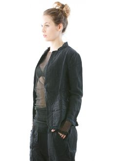 Jacket by RUNDHOLZ DIP