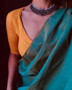 Made to Order – Tamara Trendy Sarees, Stylish Sarees, Indian Dresses, Indian Outfits, Western Outfits, Indian Clothes, Indian Attire, Indian Wear, Saree Jewellery