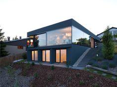 andrea pelati architecte  Villa Fundoni