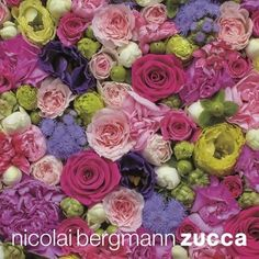 ニコライ バーグマン フラワーズ & デザイン フラッグシップストア|参加店舗|18:00~ZUCCaとのスペシャルコラボレーションのノベルティをご来店いただいたお客様に差し上げます。なくなり次第終了。